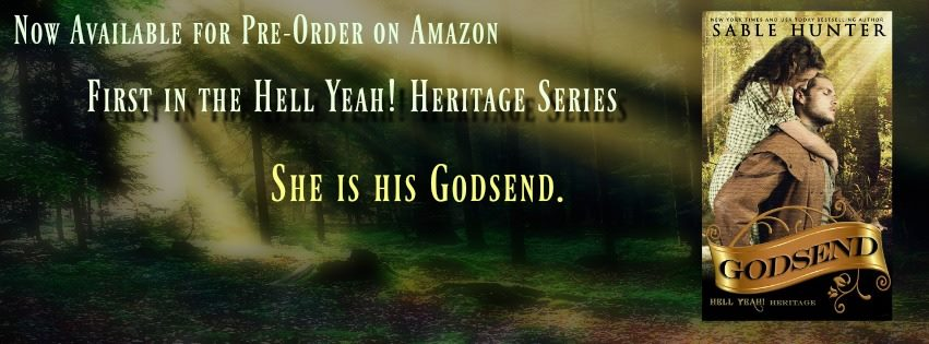 Godsend banner