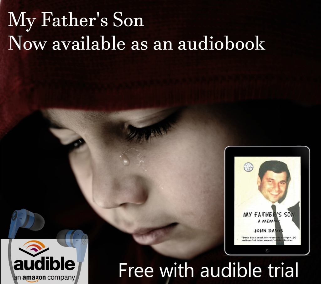 my-fathers-son-audio