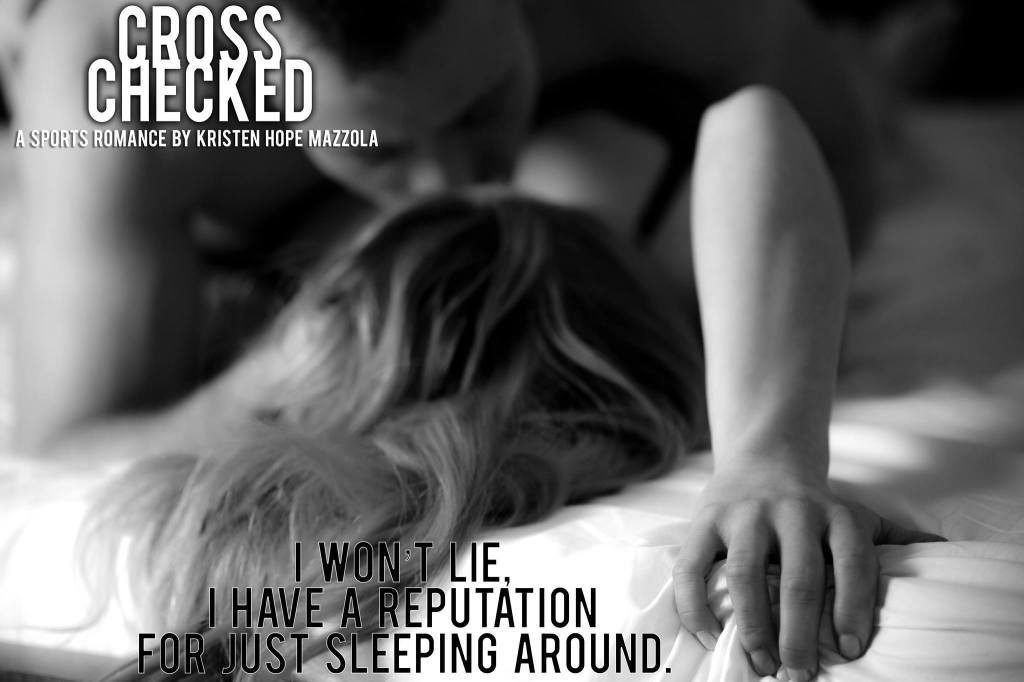 crosschecksleeping-around