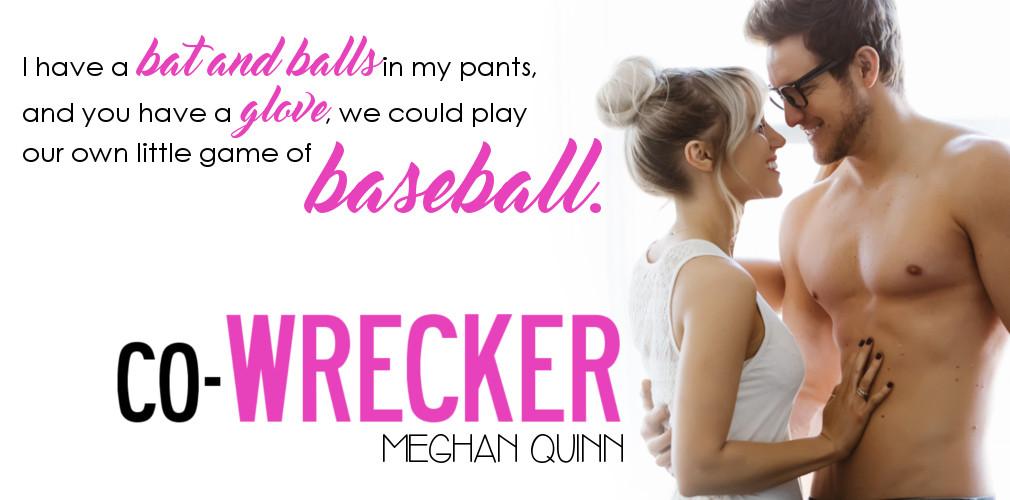 CO WRECKER Baseball[39949]
