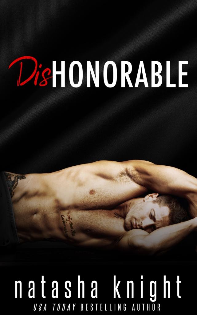 DisHonorable-AMAZON[36817]