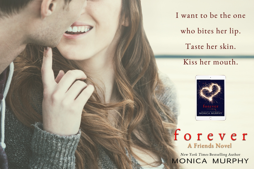 FOREVER 7 I want to be[41497]