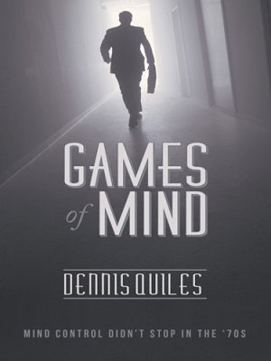 GAMES OF THE MIND