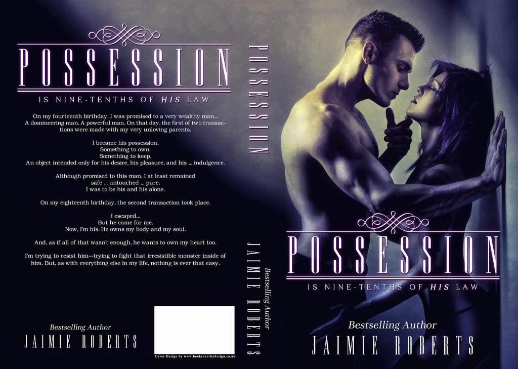 POSSESSION FULL COVER