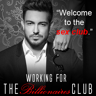SEX CLUB promo3[39348]