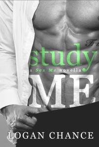 STUDY ME - EBOOK COVER
