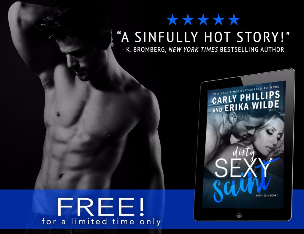 DIRTY SEXY SAINT FREE