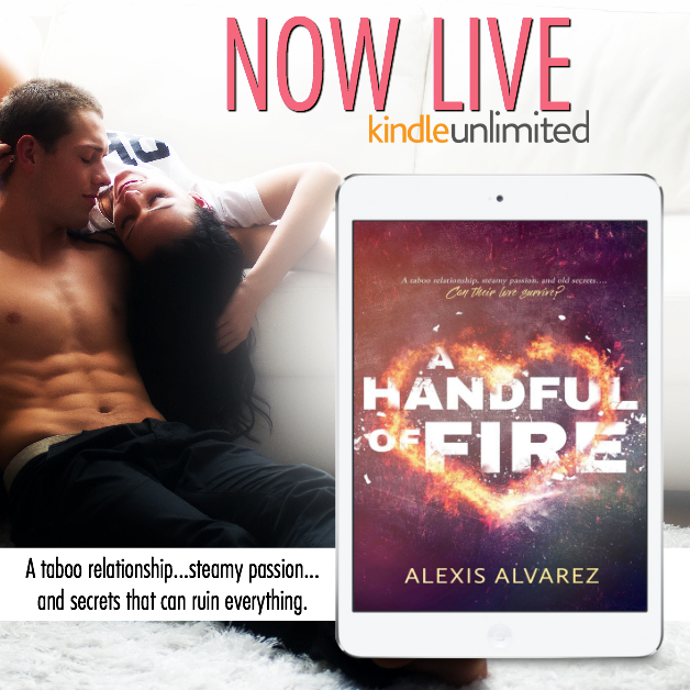 HANDFUL OF FIRE HOF_NOWLIVE[49244]