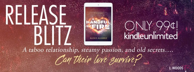 Handful of Fire Release Blitz