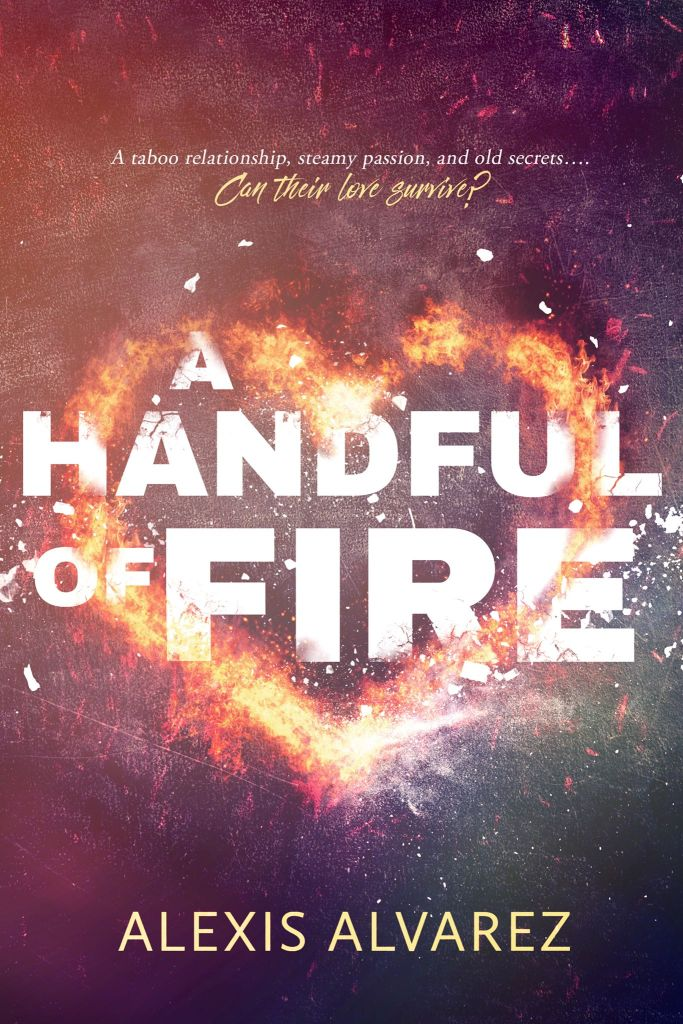 handful of fire sample cover2[43880]