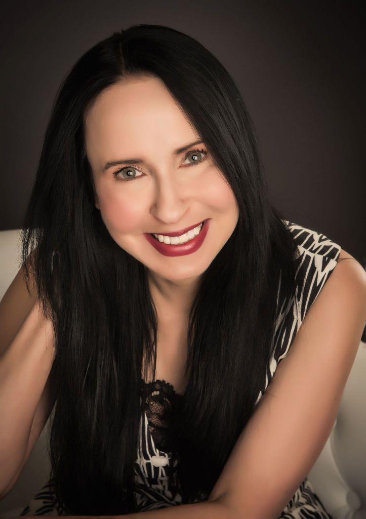Provocative Lisa Renee Jones Author Pic[49259]