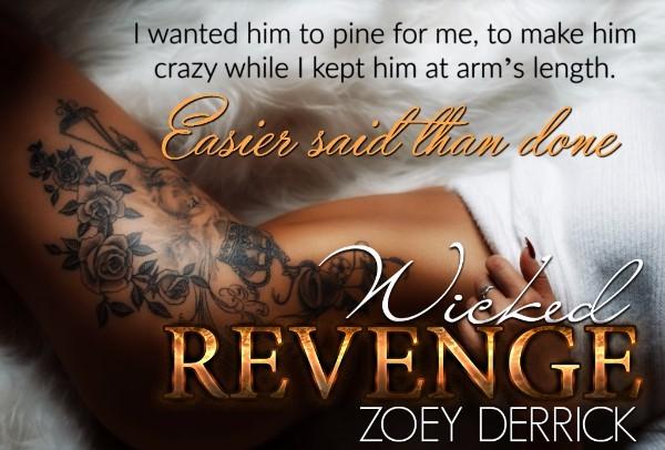 WICKED REVENGE 2