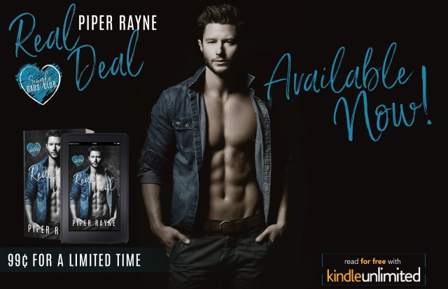 Release Blitzreal Deal Single Dads Club 1 Piper Rayne Is