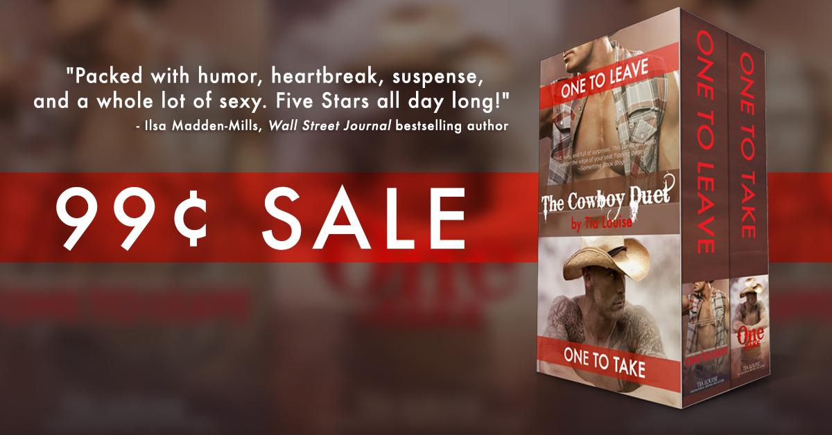 Cowboy Duet 99