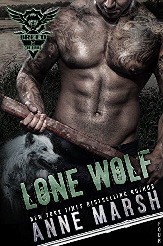 LONE WOLF 51IovCVWYfL