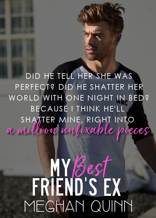 My Best Friends EX UnfixablePieces[54296]