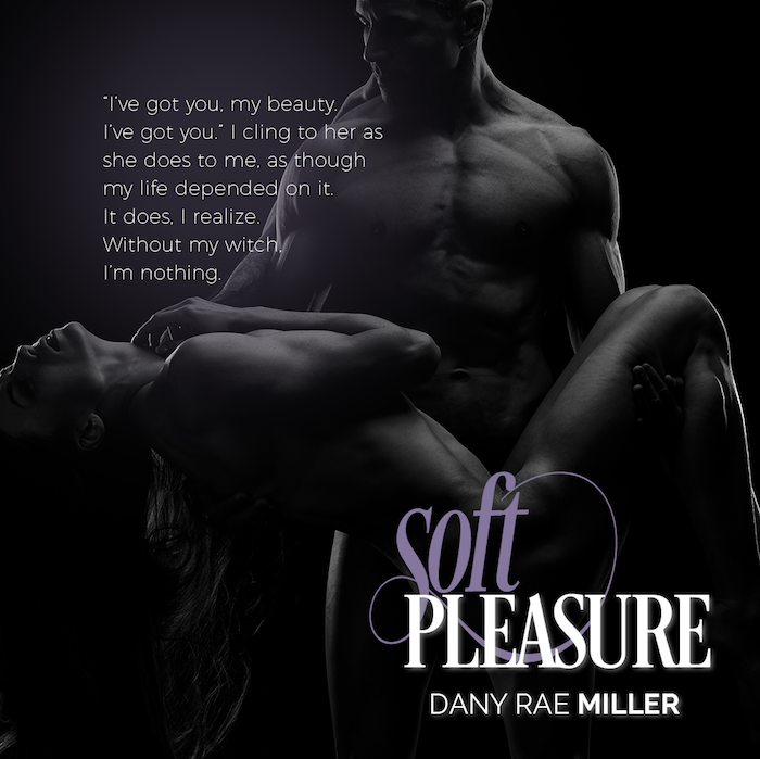 Soft Pleasure nothing without my witch[52970]