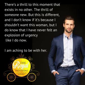 The Royal Treatment 5[62362]