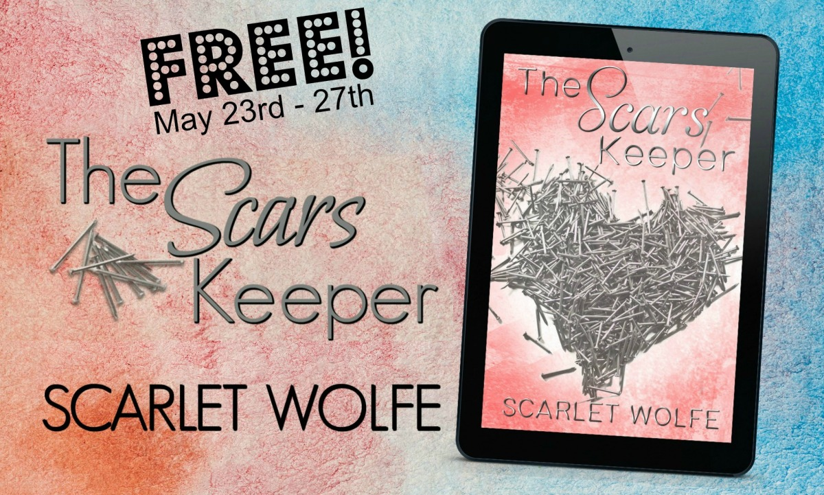 The Scars Keeper Sale - FREE[56647]