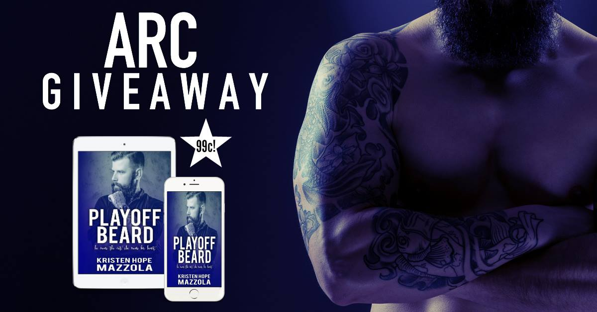 ARC GIVEAWAY PIC