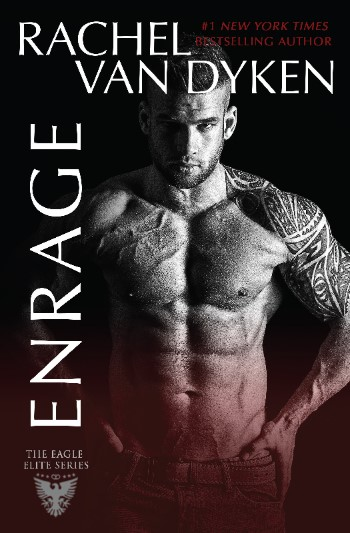 ENRAGE COVER