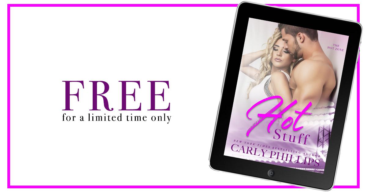 HOT STUFF FREE CARLY[74110]