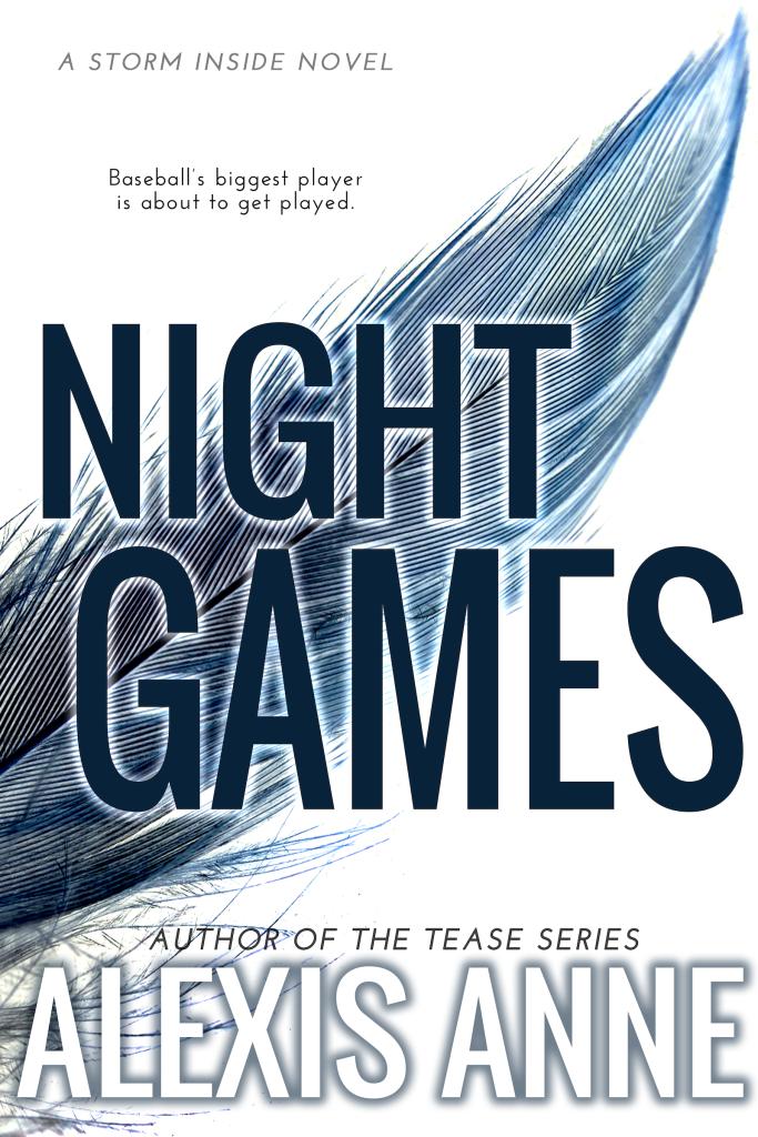 Night Games BC