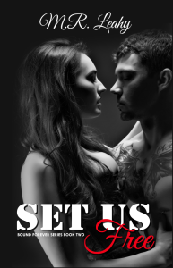 SET US FREE BOOK COVER