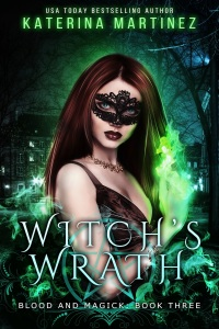 Witch's Wrath[74367]