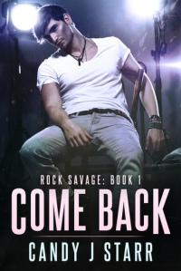 COME BACK CB[76705]