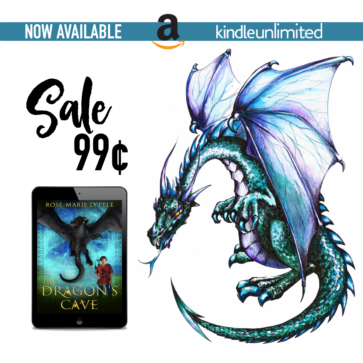 Dragon 99p sale
