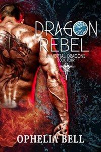 DRAGON REBEL DR[80669]