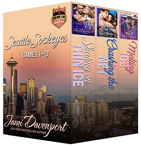 Seattle Sockeyes boxset