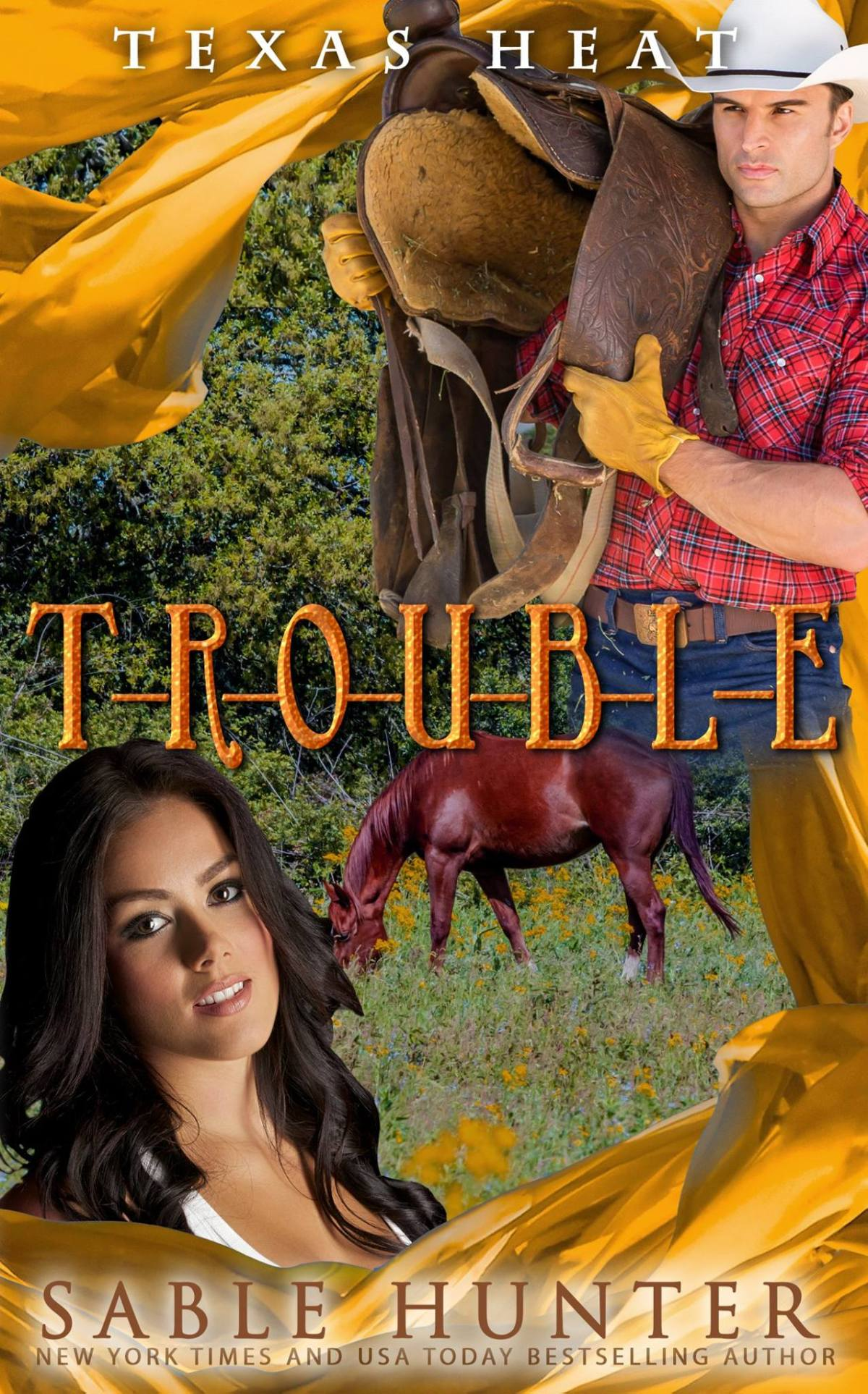 Trouble Texas Heat new BC