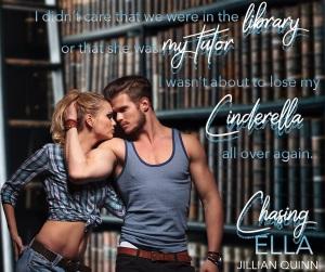Chasing Ella Teaser[95720]