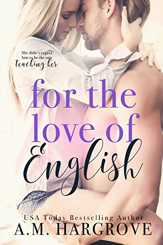 For the love of English BC