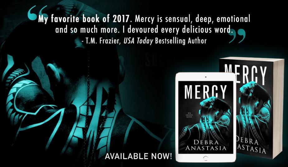 MERCY AN