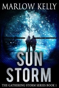 Sun Storm[81591]
