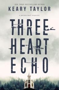 THREE HEART ECHO[88975]