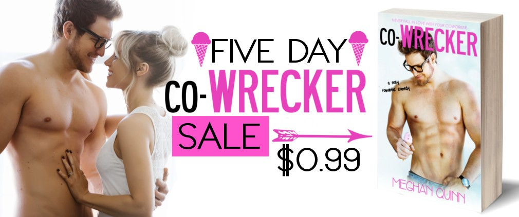 CO-WRECKER 99P