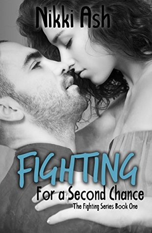 FIGHTING FOR A SECOND CHANCE BCFFASC Cover[95960]