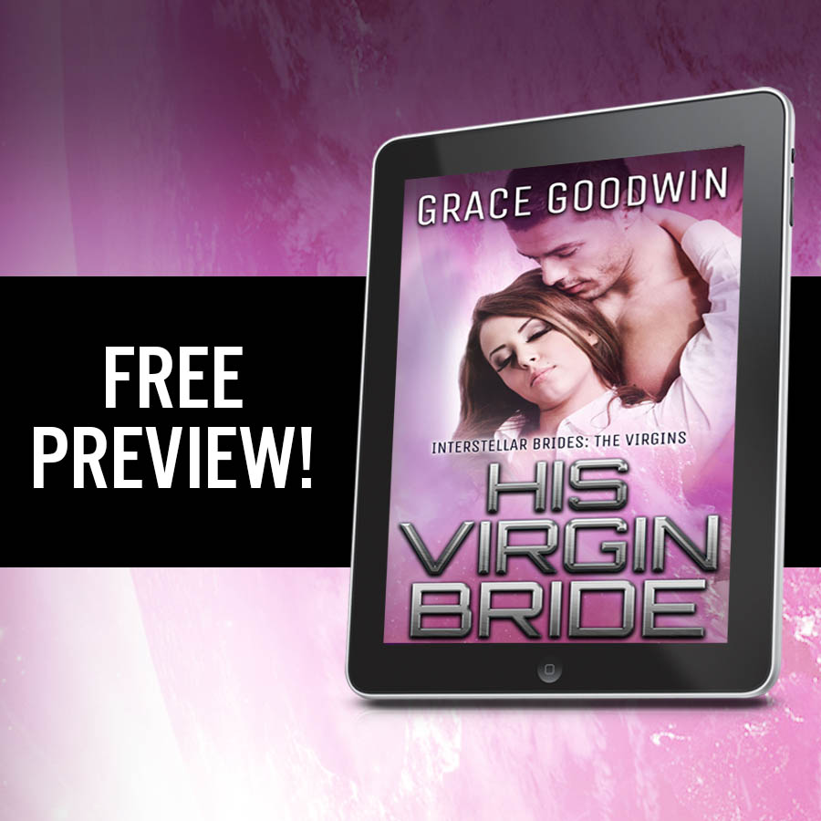 HIS VIRGIN BRIDE FREE PREVIEW