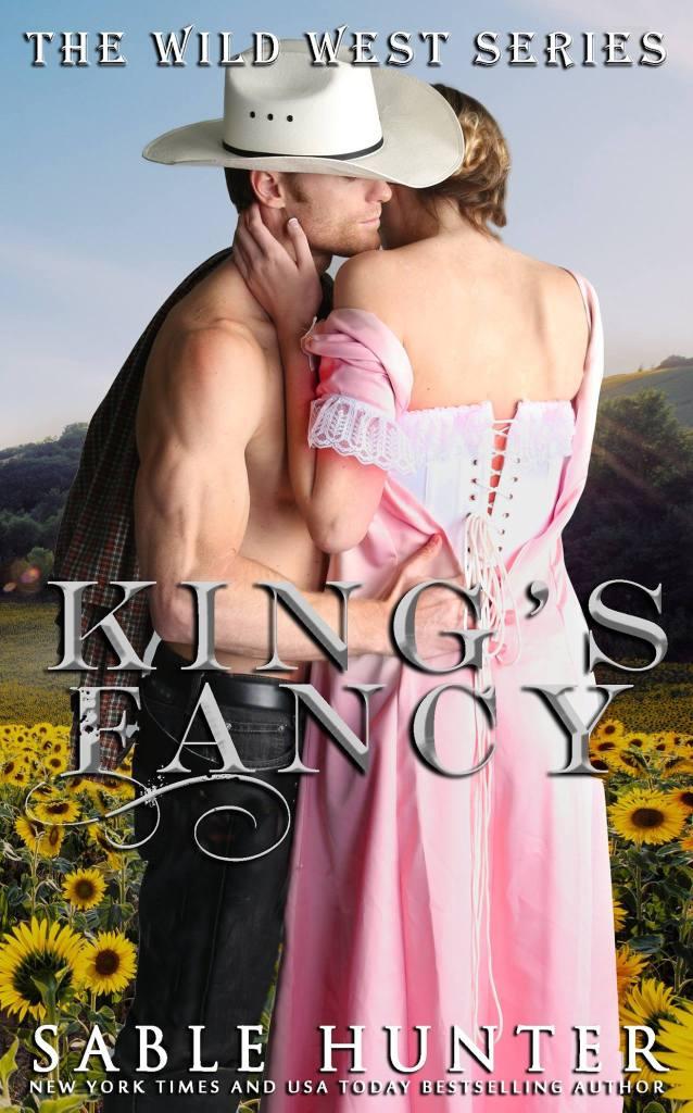 Kings Fancy SH bc