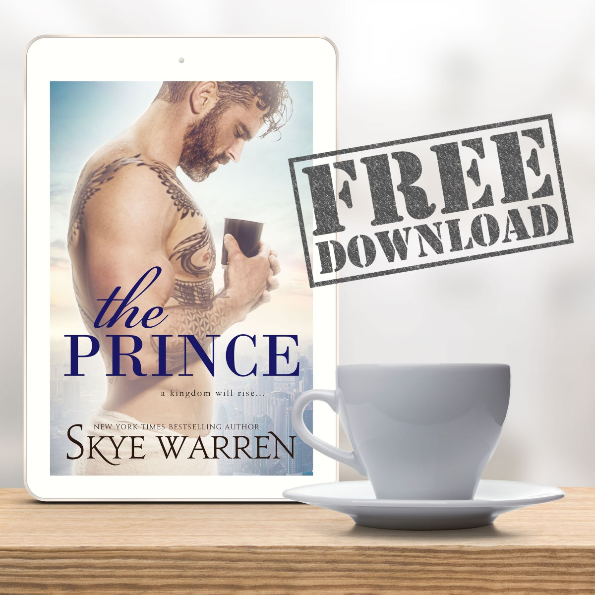 The Prince free download