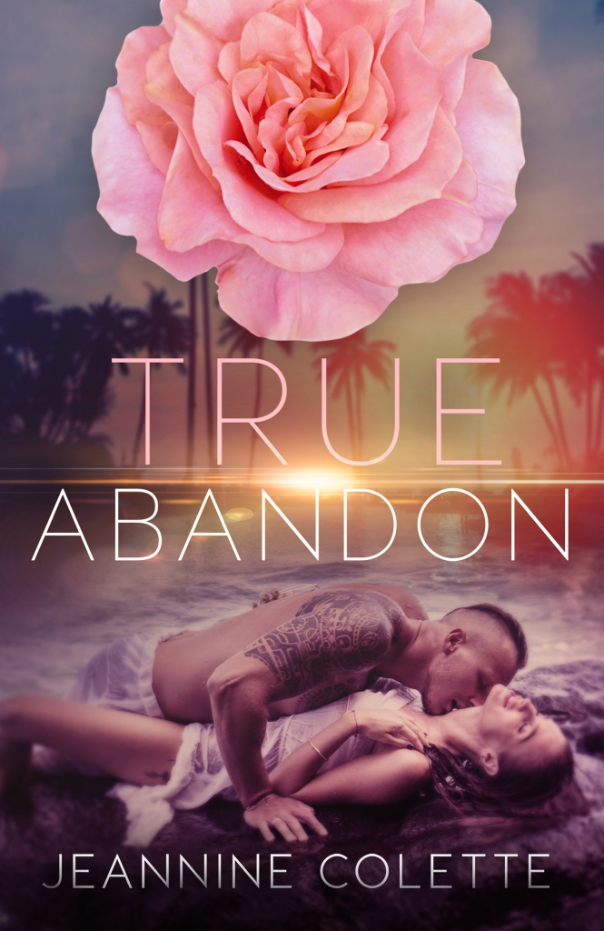 TRUE ABANDON COVER[101511]