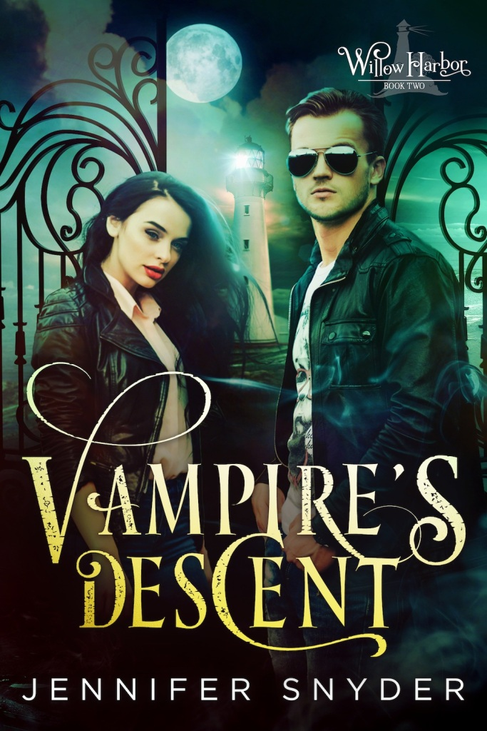 Vampire'sDecent.Ebook[96637]