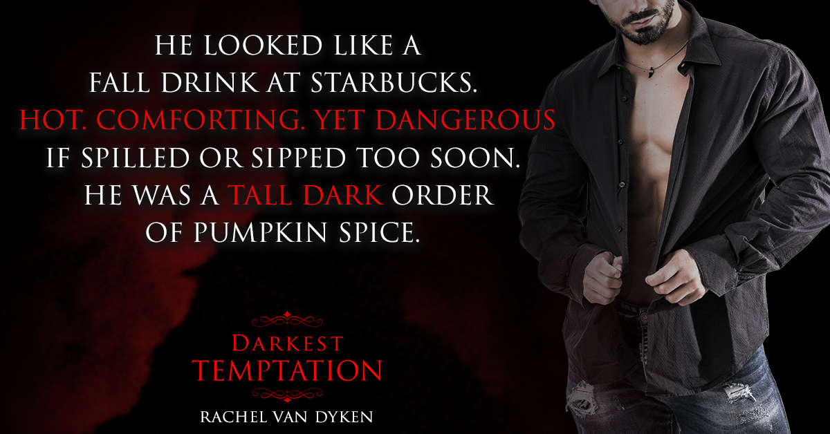 DARKEST TEMPT October 19th teaser [108253]