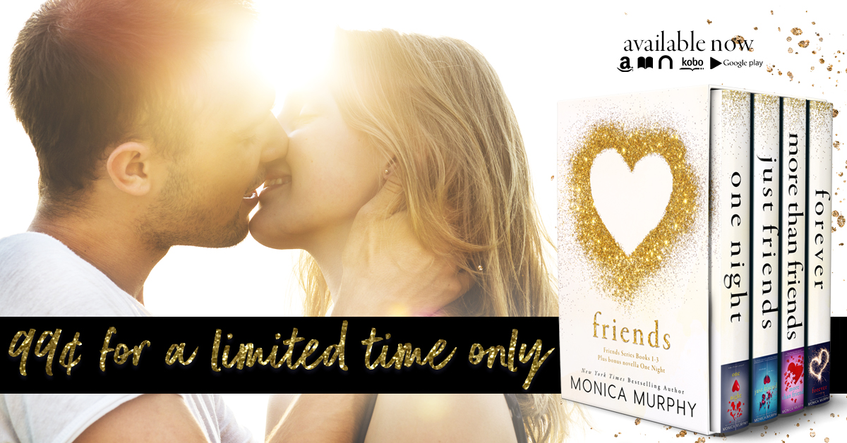 Friends Series Promo-AN2[104105]