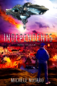 Independents Amazon01[102486].jpg book 2