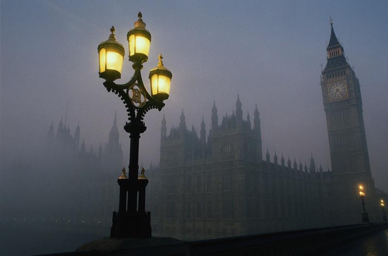 LONDON 3[103466]